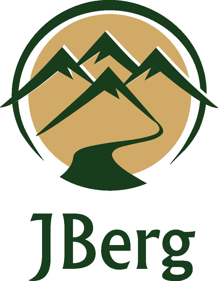 Jürgen Berg Logo