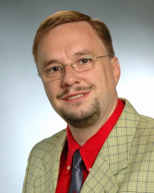 Jürgen Berg - SCADA & HMI Applikationen